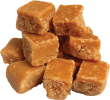 Scottish Fudge Bites
