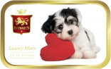 Puppy Love tin image