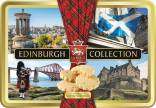 Edinburgh Collection tin image