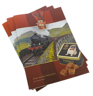 2017 Catalogue featured image