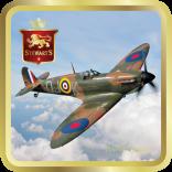 Timeless Spitfire tin image