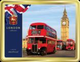 Westminster Buses tin image