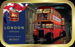 London Bus tin image