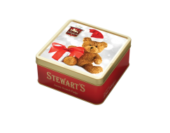 Shortbread Biscuits image