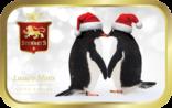 Sweet Penguins tin image