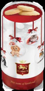 Christmas Collection tin image