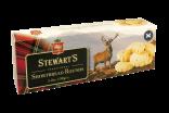 Highland Stag tin image