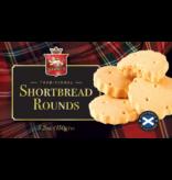 150g Shortbread Rounds tin image