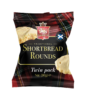 30g Twin-pack Shortbread