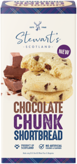 Chocolate Chunk tin image