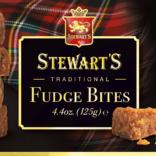 125g Fudge Bites tin image